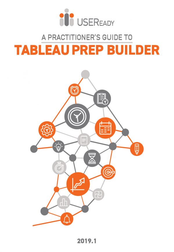Guide to Tableau Prep Builder 2019.1