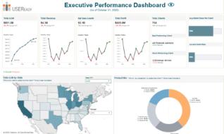 Executive Performance