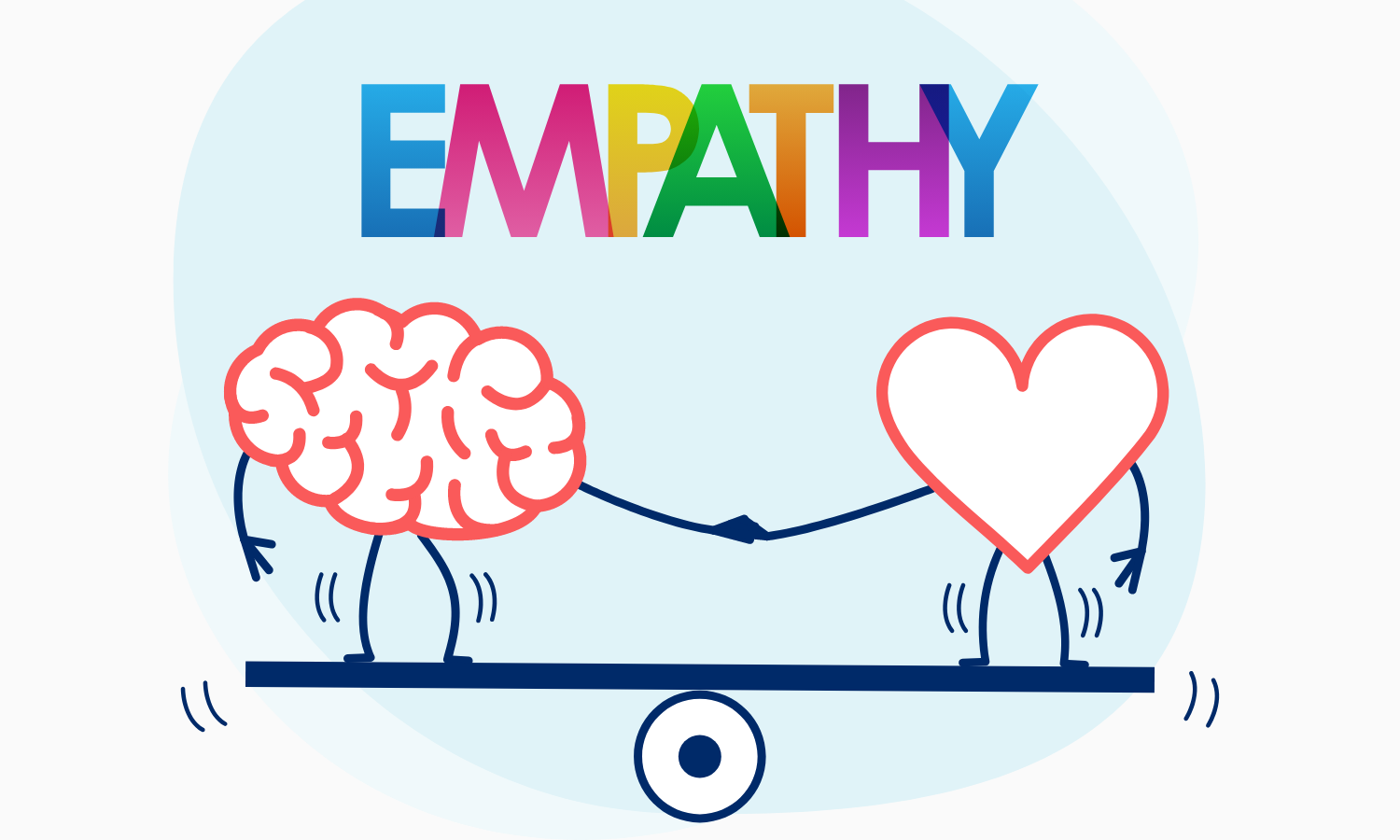 Empathy in the Workplace – Leading with Core Values